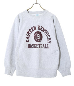 【USED】80's Champion BASKET BALL SW