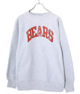 【USED】80's Champion BEARS SW