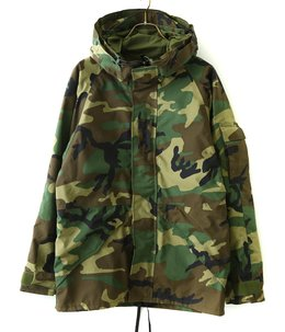 【USED】GORE-TEX PARKA