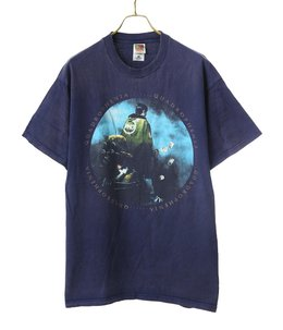 【BAND-T】THE WHO T-SHIRT
