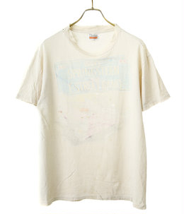 【USED】BRUCE SPRINGSTEEN T-SHIRT