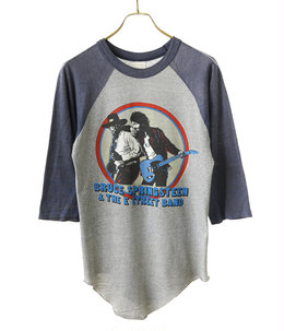 【BAND-T】BRUCE SPRINGSTEEN T-SHIRT