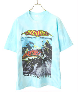 【BAND-T】BOSTON T-SHIRT