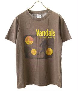 【BAND-T】Vandals T-SHIRT