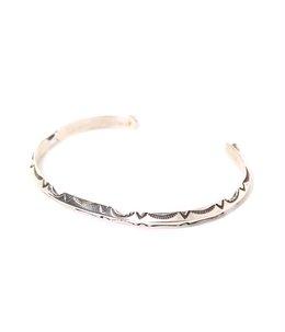 RayAdakai Triangle bracelet-3W/W TQ+CORAL
