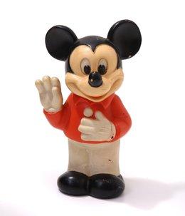 1978 ミッキーマウス フィギア US MADE