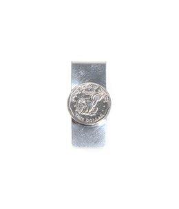 VINTAGE TIFFANY COIN MONEY CLIP
