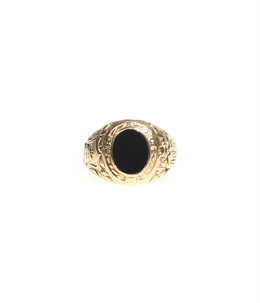 VINTAGE TIFFANY NEW ROCHELLE COLLEGE RING