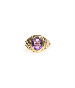 VINTAGE TIFFANY US UNKNOWN RING