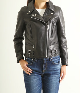#391T Lightning(Ladies)-SHEEPSKIN-(レディース)