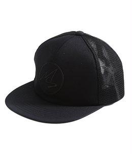 MESH CAP LOGO SAME COLOR