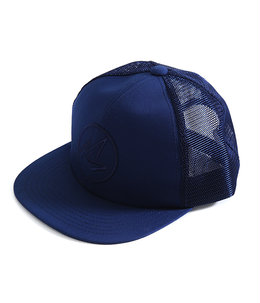 MESH CAP LOGO SAME COLOR