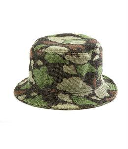 WOOL FIELD HAT