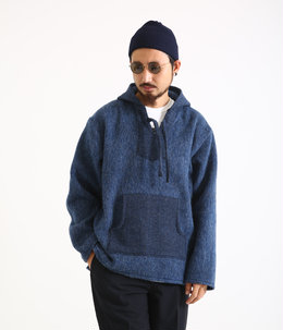 WOOL PULLOVER H