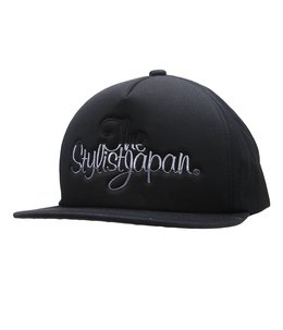 The Stylist Japan LOGO CAP