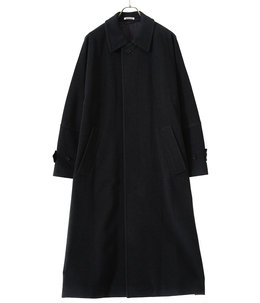 CASHMERE WOOL MOSSER BIG COAT