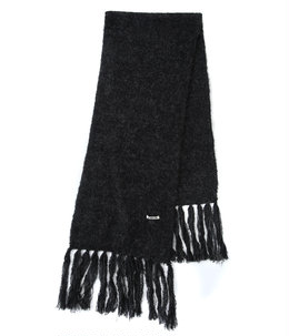 ALPACA WOOL SUPER LIGHT KNIT STOLE