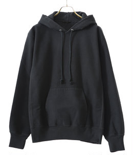 SUPER MILLED SWEAT P/O PARKA