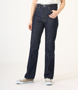 【レディース】HARD TWIST DENIM 5P PANTS