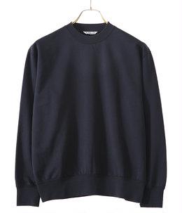 【レディース】ELASTIC HIGH GAUGE SWEAT P/O