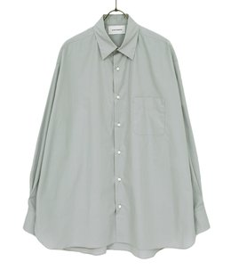 COMFORT FIT SHIRT - SOKTAS ORGANIC COTTON SHIRTING -