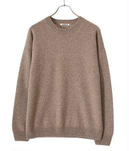 BABY CASHMERE KNIT P/O