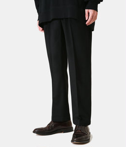 FLAT FRONT EASY PANTS