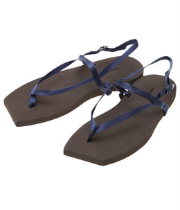 BELTET BEACH SANDALS MADE BY FOOT THE COACHER