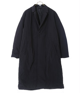 TK PUFFER CHESTER COAT