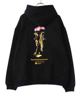 WORLD IS YOURS OG Logo Hoodie