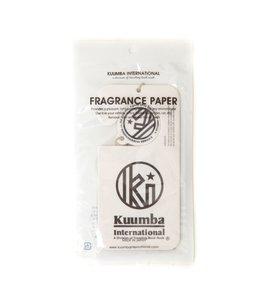 ルームタグ/Acquolina - PAPER FRESHNER