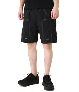 BRACKET TAPED TRACK SHORTS
