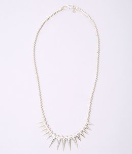SPIKE NECKLACE 231