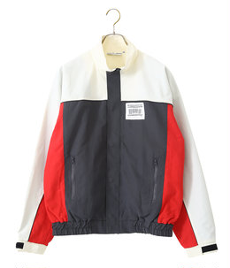 NYLON TRAKING JACKET