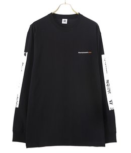 HANDLE WITH CARE  L/S TEE