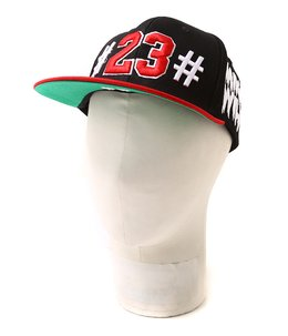 MIKE WILL 23 HAT