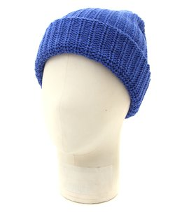 COTTON KNIT HATS-LAPIS
