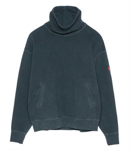 FOREST STAND COLLAR SWEAT