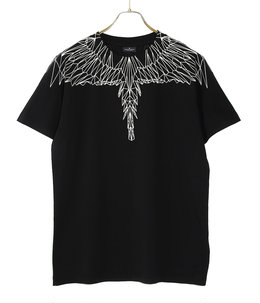 NEON WINGS T-SHIRT