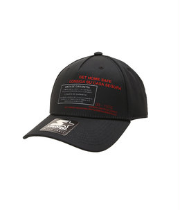 LETTERING STARTER CAP