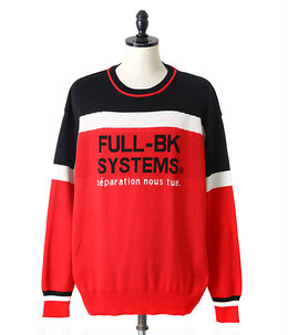 SYSTEMS SKI SWEATER