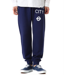 PROUD CITY FRENCH TERRY PANTS