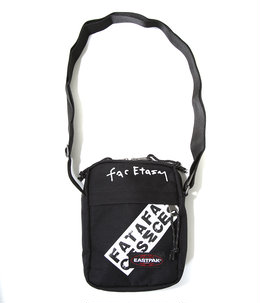 EASTPAK TAPE SHOULDER BAG