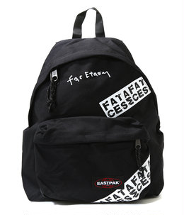EASTPAK TAPE BACKPACK
