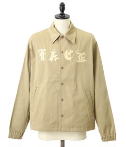 DICKIES RIB COACH JACKET