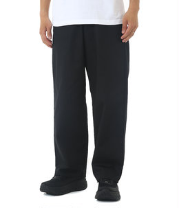 wappen baggy pants