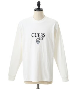 Guess Jeans USA Long Sleeve Tee