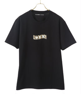 T-SHIRT -NUMBER (N)INE × GOD SELECTION XXX-