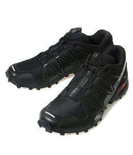 SPEEDCROSS 3 -Bk/Bk/Quiet Sh-