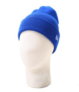 Basic Cuff Knit ロイヤル